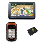 GPS навигаторы и трекеры