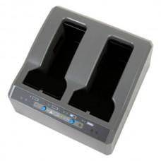 Кредл зарядного устройства для двух Li-Ion аккумуляторов