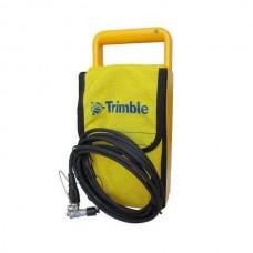 Аккумулятор 12 B/6 Ач и зарядное устройство для внешнего питания GPS Trimble