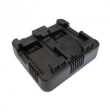 Кредл зарядного устройства к тахеометрам  NivoC / NivoM / Focus6 / Focus8 и контроллеров Nomad