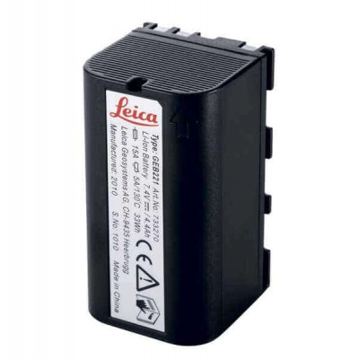 Аккумулятор Leica GEB221