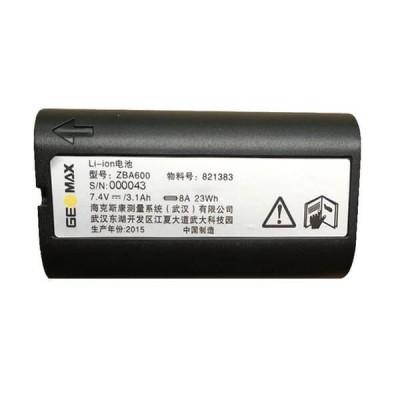 Аккумулятор Geomax ZBA600