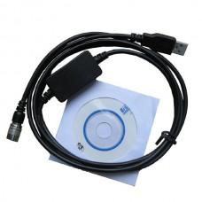Кабель для передачи данных USB для тахеометров Nikon