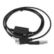 Кабель передачи данных GEV218 USB для приборов Leica