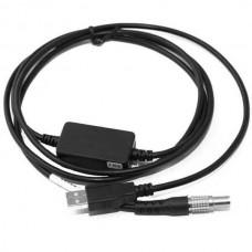 Кабель передачи данных DOC129 USB для оборудования Topcon
