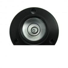 Уровень круглый для оптического нивелира 29х17х10