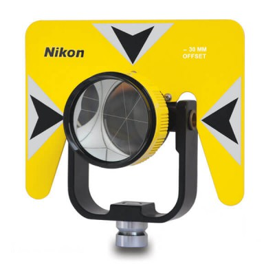 Призма с маркой Nikon