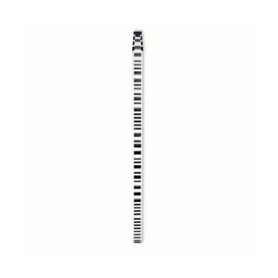 Рейка телескопическая штрих кодовая 5м TD 25