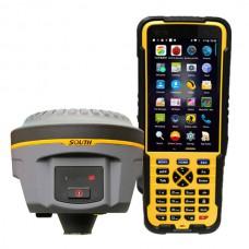 GNSS приймач Galaxy G1 + контролер H3 Plus + SurvX