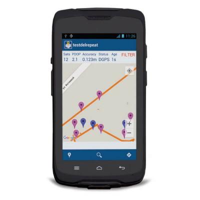 GPS приемник Spectra Precision MobileMapper 50 4G