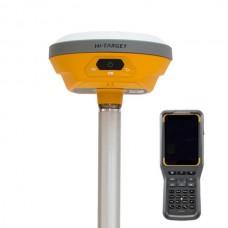 GNSS приемник Hi-Target v100 RTK комплект