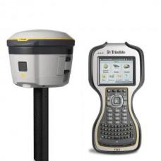 GNSS приемник Trimble R2 + контроллер TSC3