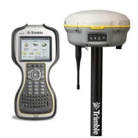 GNSS приемник Trimble R8s Rover + контроллер TSC3