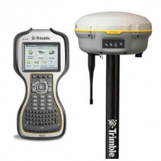 GNSS приемник Trimble R8s Rover/Base + контроллер TSC3