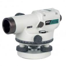 Оптический нивелир Nikon AC-2S