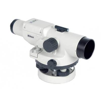 Оптический нивелир Nikon AS-2
