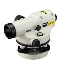 Оптический нивелир Nikon AX-2S