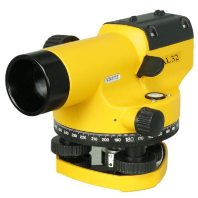 Оптический нивелир Orient Surveying AL32