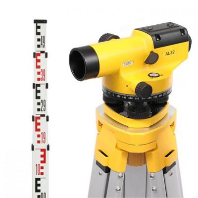 Комплект оптического нивелира Orient Surveying AL32