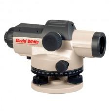 Оптичний нівелір David White AL8-32