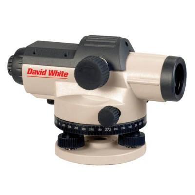Оптический нивелир David White AL8-32