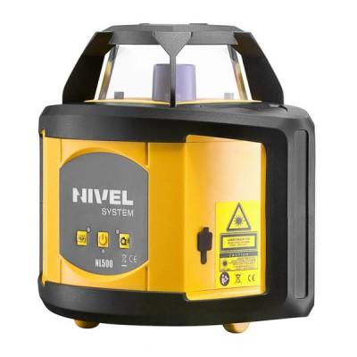 Лазерный нивелир Nivel System NL500
