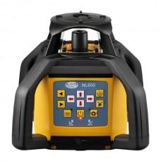 Лазерний нівелір Nivel System NL600 DIGITAL