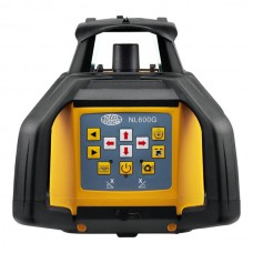 Лазерний нівелір Nivel System NL600G DIGITAL