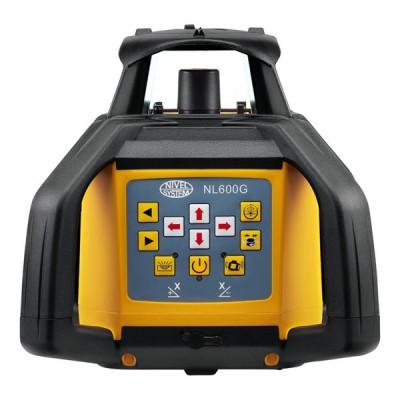 Лазерный нивелир Nivel System NL600G DIGITAL