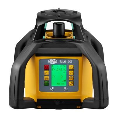 Лазерный нивелир Nivel System NL610G DIGITAL