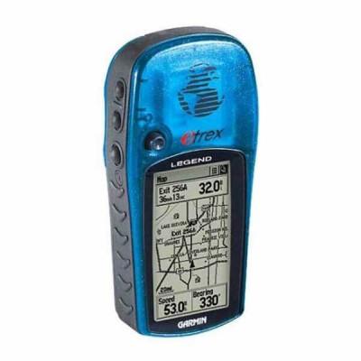 Корпус GPS навигатора Garmin eTrex Legend