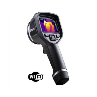 Тепловизор FLIR E8 с Wi-Fi