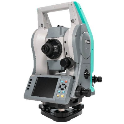 Электронный тахеометр Nikon XF