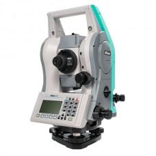 Электронный тахеометр Nikon XS