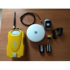 Б/в двочастотний GPS приймач Trimble 5700 з радіомодемом