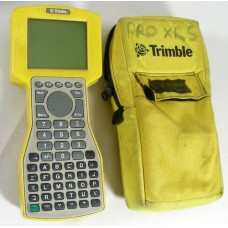 Б/у контроллер Trimble TSC1 с  Trimble Survey Controller 7.72